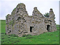 NY7704 : Lammerside Castle by John Illingworth