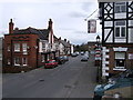 SJ4847 : Malpas, Cheshire by BrianPritchard
