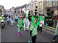 H4572 : St Patrick's Day, Omagh(19) by Kenneth  Allen
