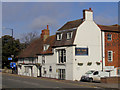 TV5999 : The Lamb, High Street, Eastbourne, East Sussex by Kevin Gordon
