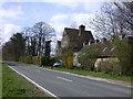 TL4348 : Dairy Farm, Cambridge Road by Keith Edkins