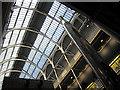 NT2573 : Edinburgh: National Museum of Scotland. Black Knight Rocket : Week 13