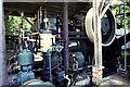 SU8529 : Hollycombe, steam sawmill by Chris Allen
