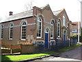 SP7703 : Bledlow Methodist Church by Nigel Cox