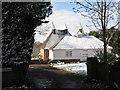 TQ8134 : Goddards Green Oast, Goddards Green Road, Benenden, Kent by Oast House Archive