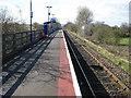 SP8004 : Monks Risborough railway station by Nigel Cox
