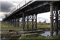 SE4326 : Old railway bridge : Week 15