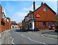 TQ3937 : Sussex Arms, West Street by Simon Carey