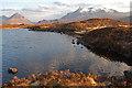 NG4731 : Loch Mor na Caiplaich : Week 16