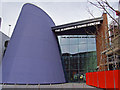 TA0929 : Albemarle Music Centre, Hull : Week 17