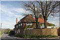 TQ6059 : The Oast House, Kemsing Road, Wrotham, Kent by Oast House Archive