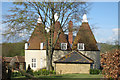 TQ7224 : Oast House on Bugsell Lane, Robertsbridge, East Sussex by Oast House Archive