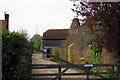 TQ9238 : Oast House at Ramsden Farm, Bethersden, Kent by Oast House Archive