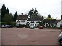 SJ8067 : The Swettenham Arms by Elliott Simpson