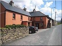 G9922 : John Rynn's Bar, Ballinagleragh by Oliver Dixon