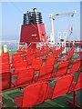 NS1968 : MV Argyle : Week 18