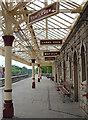 SD7916 : Ramsbottom station : Week 20