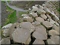C9444 : Giant's Causeway [7] by Rossographer