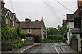 TQ6460 : The Oast House, The Street/Taylor's Lane, Trottiscliffe, Kent by Oast House Archive