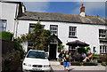 SX8245 : The Tower Inn, Slapton by N Chadwick