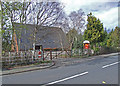 SJ4169 : Upton Baptist Church by Dennis Turner