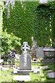 R2791 : Inside Ruined Church - Killinaboy Townland by Mac McCarron