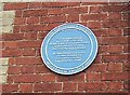Photo of Blue plaque № 11188
