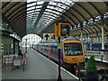 Photo of Paragon railway station, Hull