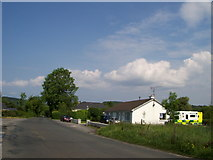 G9279 : Road to Ballydevitt by louise price