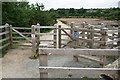 SW7840 : Gates and Barriers by Tony Atkin