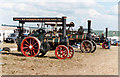 ST9210 : Great Dorset Steam Fair by Dr Neil Clifton