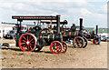 ST9210 : Great Dorset Steam Fair by Dr Neil Clifton