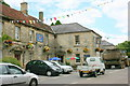 ST6952 : 2008 : Joliffe Arms, Kilmersdon by Maurice Pullin