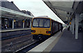 NZ4920 : Middlesbrough station by Dr Neil Clifton