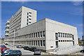 NJ9408 : MacRobert Building, University of Aberdeen by Bill Harrison