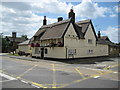 TL0332 : Westoning: The Chequers public house by Nigel Cox