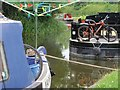 ST7866 : Narrowboats, Kennet & Avon Canal by Derek Harper