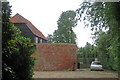 TQ6245 : Tudeley Hall Oast, Hartlake Road, Tudeley, Kent by Oast House Archive