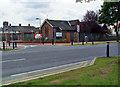 TA0832 : Clowes Memorial Methodist Church, Greenwood Avenue, Hull by Peter Church