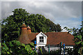 TQ9026 : The Oast House, Budds Lane, Wittersham, Kent by Oast House Archive