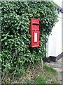 SZ1096 : Throop: postbox № BH8 274, Throop Road by Chris Downer