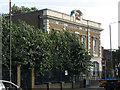 TQ3777 : Royal Kent Dispensary, Greenwich High Road by Stephen Craven
