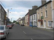 M9116 : Main Street, Eyrecourt, Co. Galway by Kieran Campbell