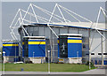 TA0728 : The KC Stadium, Hull by Paul Harrop