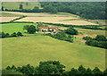 ST7568 : 2008 : Crossleaze Farm by Maurice Pullin