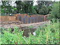 SO9063 : Droitwich Junction Canal restoration by Chris Allen