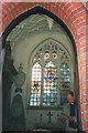 TQ2463 : Interior of the Lumley Chapel by Stephen Craven