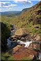 NY2307 : River Esk Looking Downstream : Week 31
