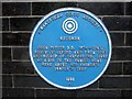 SE3320 : Plaque by Mike Kirby