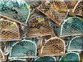 NU2613 : Lobster Pots : Week 31